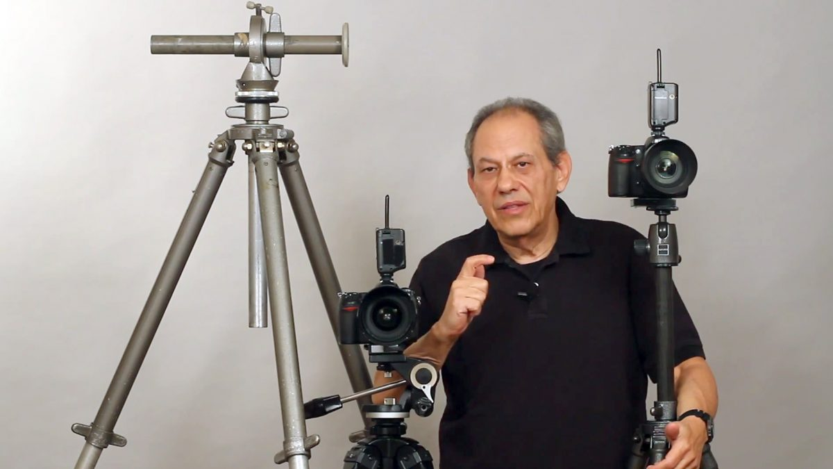 Camera Tripod Tips